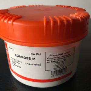 Agarose M for Electrophoresis