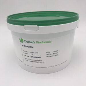 Hóa Chất D-SORBITOL >97%