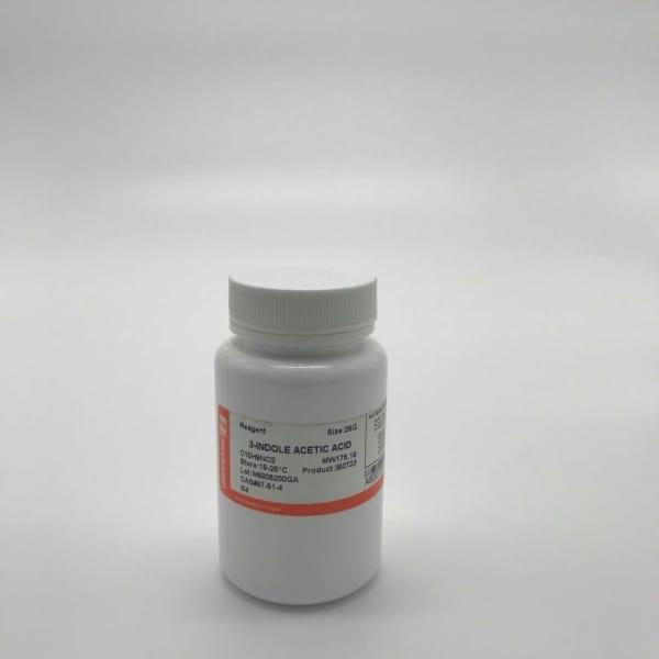 Hóa Chất IAA (3-Indolacetic acid)