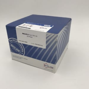 ISOLATE II Plant DNA Kit
