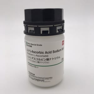 L(+)-Ascorbic Acid Sodium Salt (Vitamin C)
