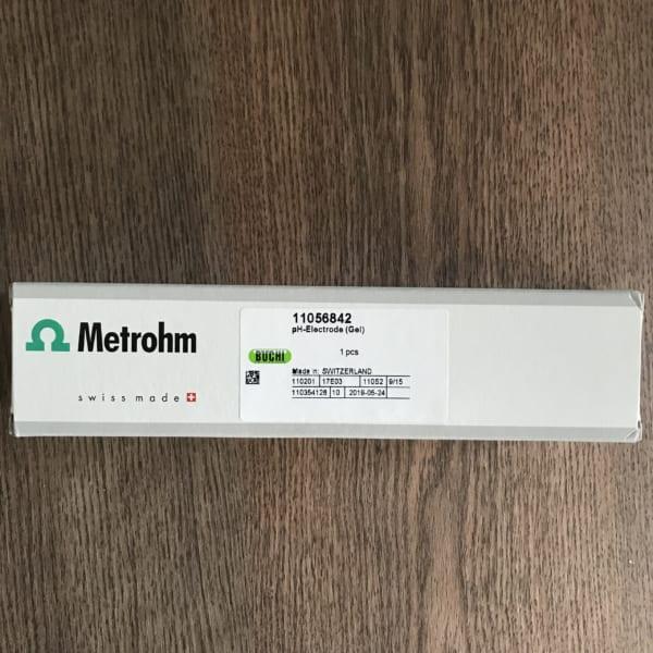 Điện cực pH ( Gel) 11056842