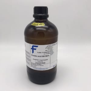 Formic Acid( Analytical Grade, 2.5L)