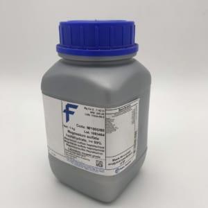 Magnesium Sulfate Heptahydrate ( Ph. Eur., BP, USP 95%)